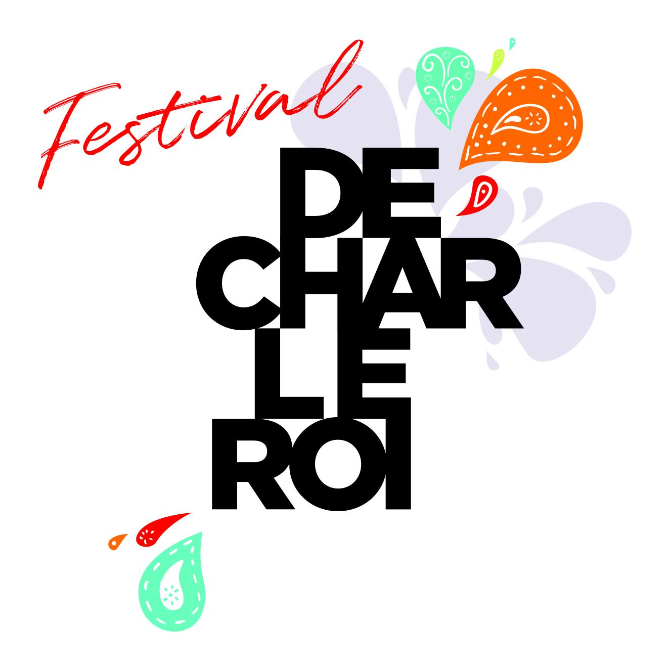 GEAK annonce le Festival de Charleroi à Montréal-Nord !