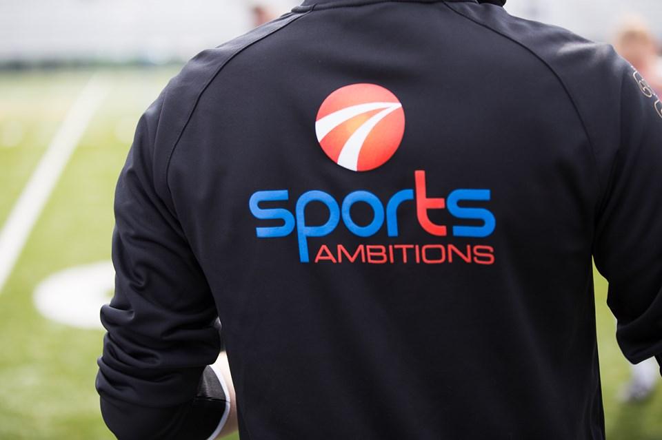 Les dessous ambitieux de Sports Ambitions